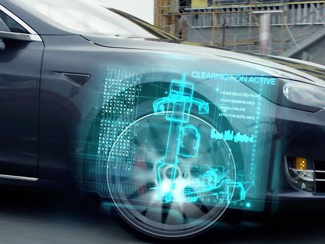 8 công nghệ tuyệt vời trên ô tô nhưng không bao giờ được ứng dụng rộng rãi - Ảnh 6.