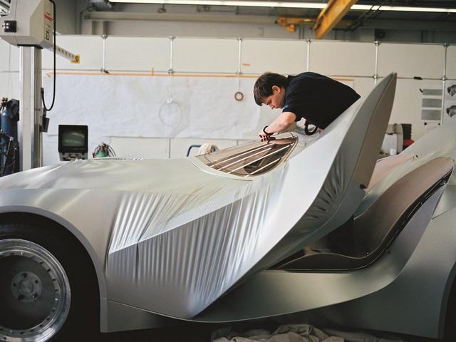 8 công nghệ tuyệt vời trên ô tô nhưng không bao giờ được ứng dụng rộng rãi - Ảnh 11.