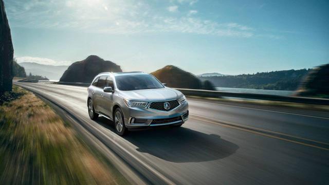 8/9 dòng SUV hạng sang an toàn nhất 2018 đều đang bán tại Việt Nam - Ảnh 9.