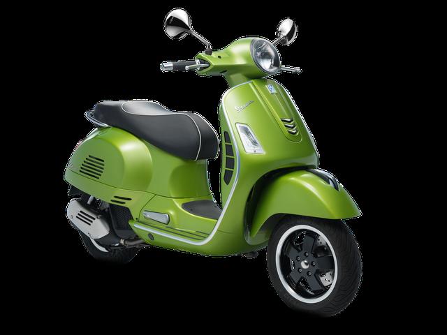 Vespa GTS Super thêm phiên bản 150cc, giá từ 115 triệu đồng tại Việt Nam - Ảnh 1.