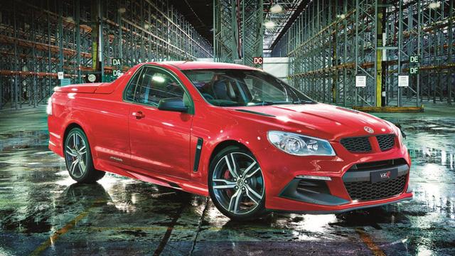 Đâu chỉ Honda Civic, BMW M3 và các mẫu xe khác cũng có phiên bản bán tải mạnh nhất thế giới - Ảnh 4.