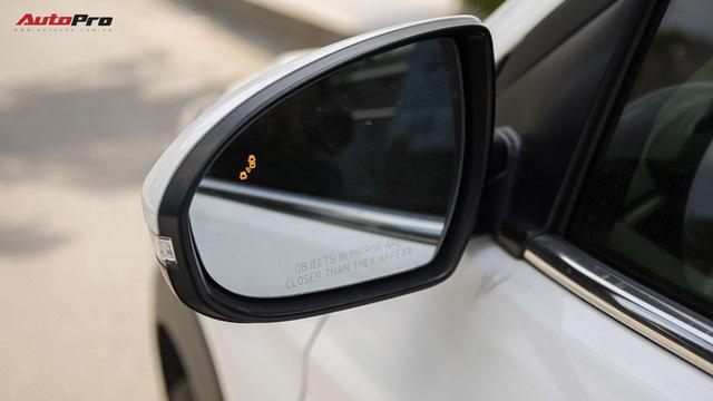 Người dùng Hyundai Santa Fe CKD lắp thêm công nghệ đã bị cắt bỏ: Đáng nâng cấp - Ảnh 13.