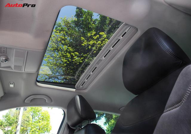 Đánh giá Volkswagen Jetta: Chất Đức đeo bảng giá Toyota Altis - Ảnh 16.