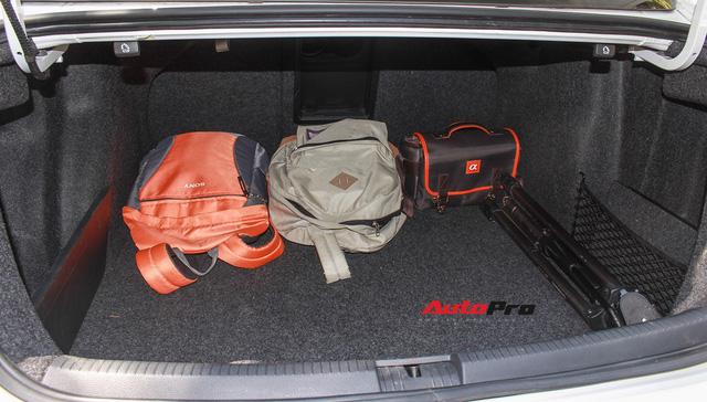 Đánh giá Volkswagen Jetta: Chất Đức đeo bảng giá Toyota Altis - Ảnh 18.