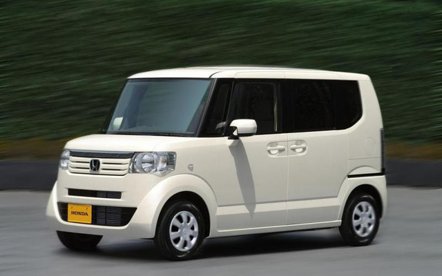 Những dòng ô tô bán chạy nhất tại 10 thị trường hàng đầu thế giới - Ảnh 4.