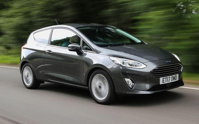 Những dòng ô tô bán chạy nhất tại 10 thị trường hàng đầu thế giới - Ảnh 7.