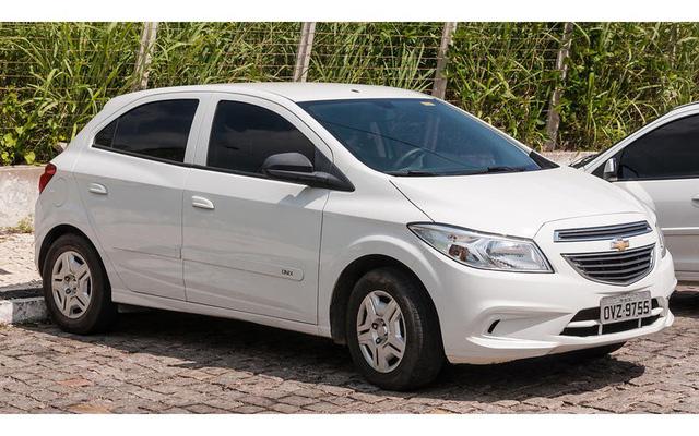 Những dòng ô tô bán chạy nhất tại 10 thị trường hàng đầu thế giới - Ảnh 9.
