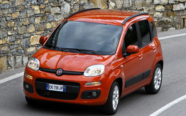 Những dòng ô tô bán chạy nhất tại 10 thị trường hàng đầu thế giới - Ảnh 10.