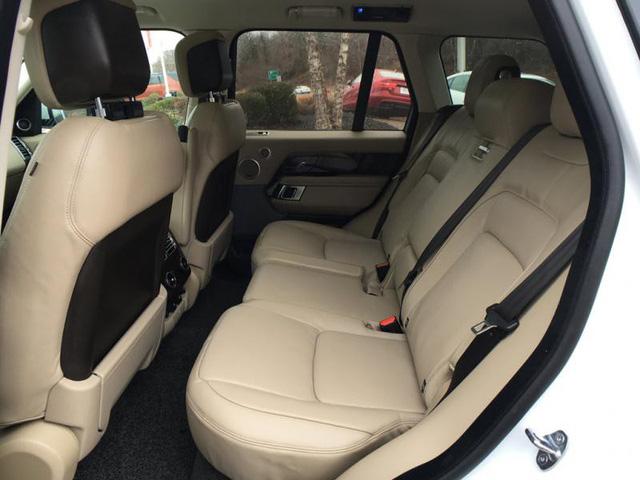 Range Rover HSE 2018 đầu tiên về Việt Nam, giá hơn 8 tỷ đồng - Ảnh 6.