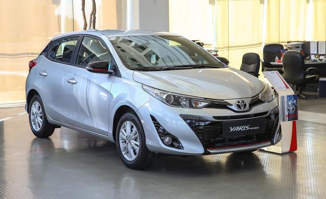 Đại lý Toyota ồ ạt mở đặt cọc hàng loạt xe nhập khẩu giá rẻ mới - Ảnh 3.