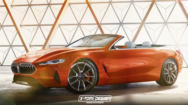 Những mẫu xe đáng được chờ đợi trong tương lai - Ảnh 2.