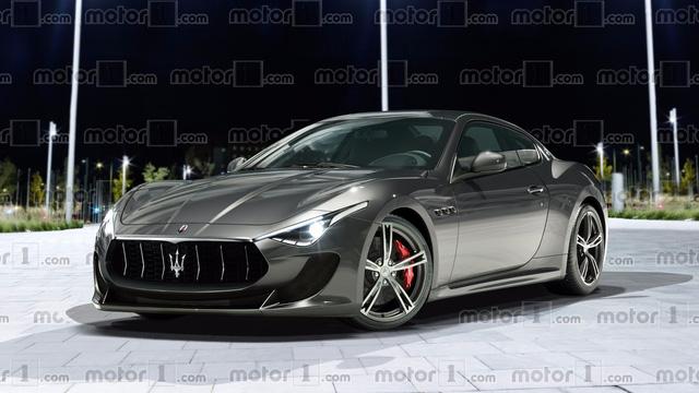 Những mẫu xe đáng được chờ đợi trong tương lai - Ảnh 14.