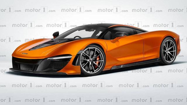 Những mẫu xe đáng được chờ đợi trong tương lai - Ảnh 12.