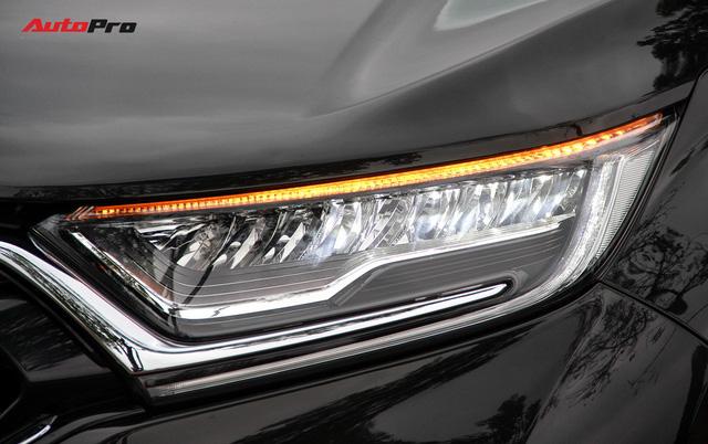 Đánh giá Honda CR-V: Vua vận hành nhưng chịu cảnh lính doanh số - Ảnh 9.