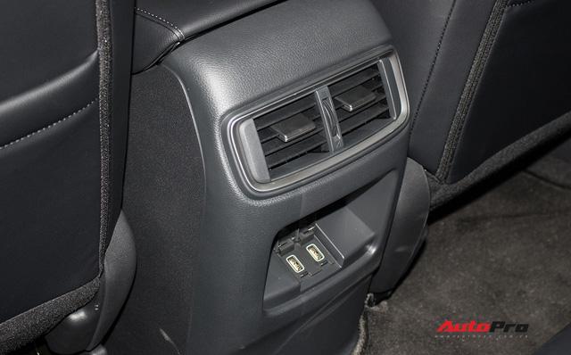 Đánh giá Honda CR-V: Vua vận hành nhưng chịu cảnh lính doanh số - Ảnh 15.
