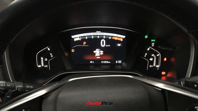 [Quiz] Bạn có biết ý nghĩa các đèn cảnh báo trên ô tô?