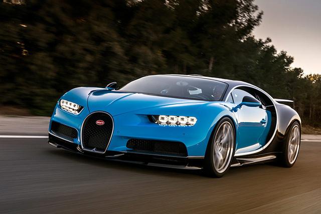 Bugatti sắp ra mắt phiên bản Chiron đầy tranh cãi, tiếp bước Mercedes-Maybach? - Ảnh 1.