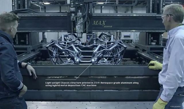Nhờ phương thức sản xuất này, ô tô trong tương lai sẽ không chiếc nào giống chiếc nào - Ảnh 2.