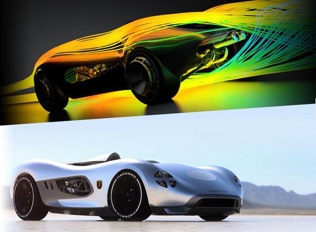 Nhờ phương thức sản xuất này, ô tô trong tương lai sẽ không chiếc nào giống chiếc nào - Ảnh 5.