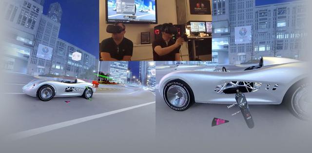 Nhờ phương thức sản xuất này, ô tô trong tương lai sẽ không chiếc nào giống chiếc nào - Ảnh 1.