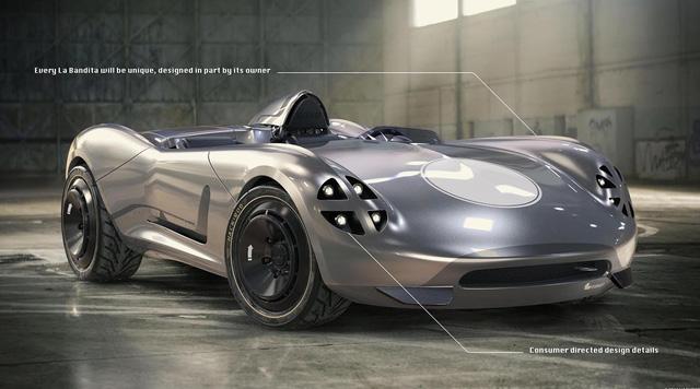Nhờ phương thức sản xuất này, ô tô trong tương lai sẽ không chiếc nào giống chiếc nào - Ảnh 6.