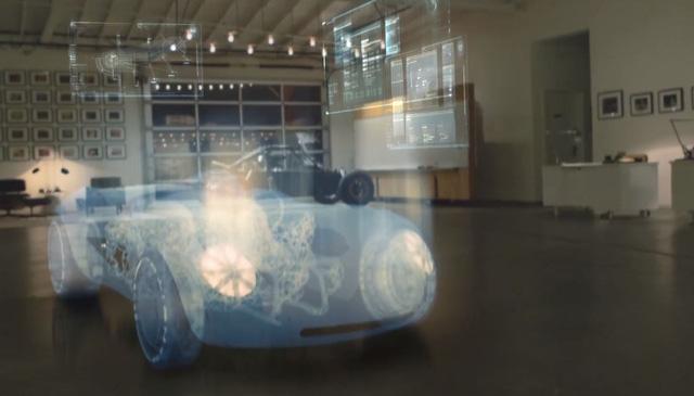 Nhờ phương thức sản xuất này, ô tô trong tương lai sẽ không chiếc nào giống chiếc nào - Ảnh 4.