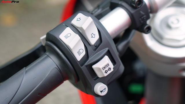 3 ngày cầm lái Ducati SuperSport: Dễ hiểu vì sao xe sẽ bùng nổ trong năm 2018 - Ảnh 12.