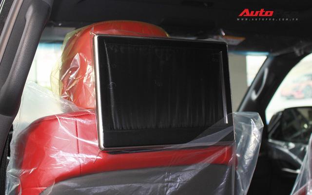 Giá gần 10 tỷ đồng, Lexus LX570 Super Sport vẫn ùn ùn về Việt Nam cho các tay chơi nhà giàu - Ảnh 23.