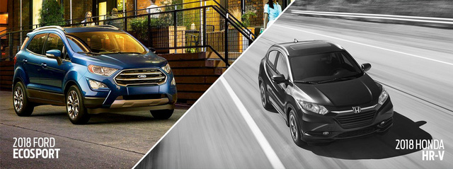 Honda HR-V về Việt Nam: Ít đối thủ, nhiều thách thức - Ảnh 1.