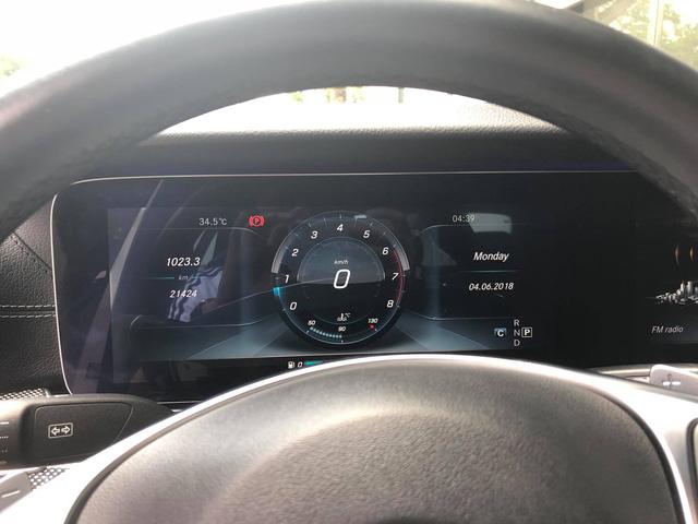 Mercedes-Benz E300 AMG 2017 sử dụng 1 năm lỗ hơn nửa tỷ đồng - Ảnh 7.