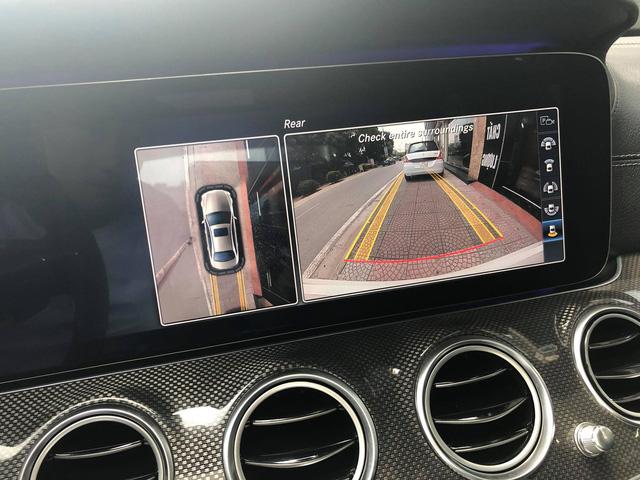 Mercedes-Benz E300 AMG 2017 sử dụng 1 năm lỗ hơn nửa tỷ đồng - Ảnh 11.