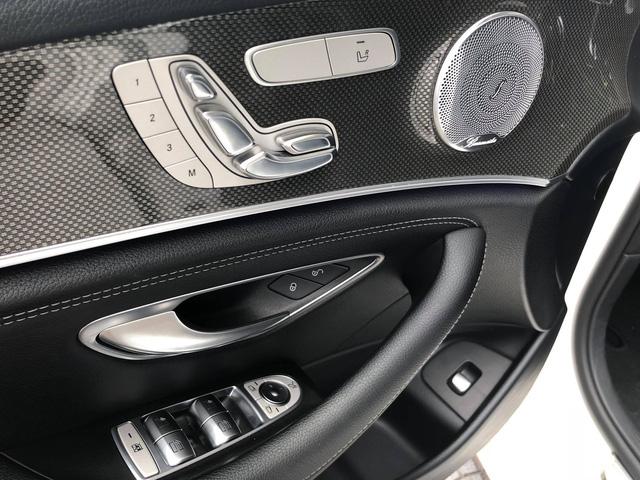 Mercedes-Benz E300 AMG 2017 sử dụng 1 năm lỗ hơn nửa tỷ đồng - Ảnh 10.