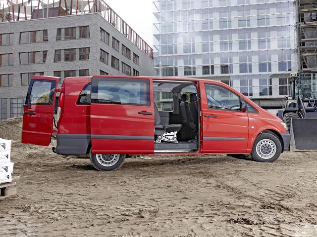 Xe Mercedes-Benz bị tố dùng thiết bị gian lận - Ảnh 1.
