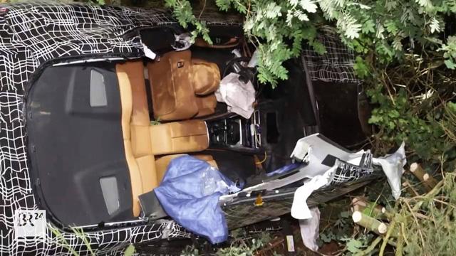 Cận kề ngày ra mắt, BMW 8-Series đã gặp tai nạn chết người, nạn nhân lại là... - Ảnh 1.