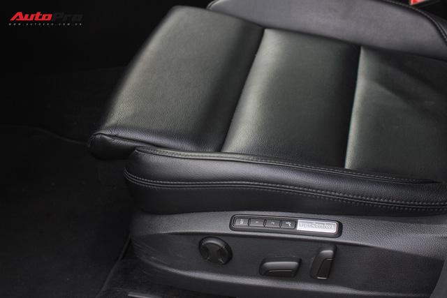 Đánh giá Volkswagen Passat: Lựa chọn khó khăn cho đại gia Việt còn mặn nồng xe Nhật, Hàn - Ảnh 15.