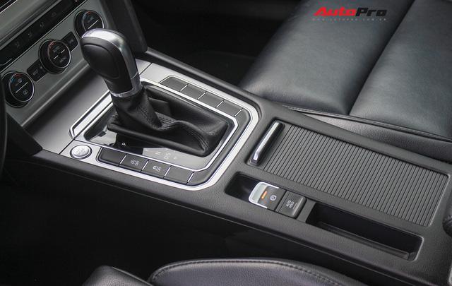 Đánh giá Volkswagen Passat: Lựa chọn khó khăn cho đại gia Việt còn mặn nồng xe Nhật, Hàn - Ảnh 14.