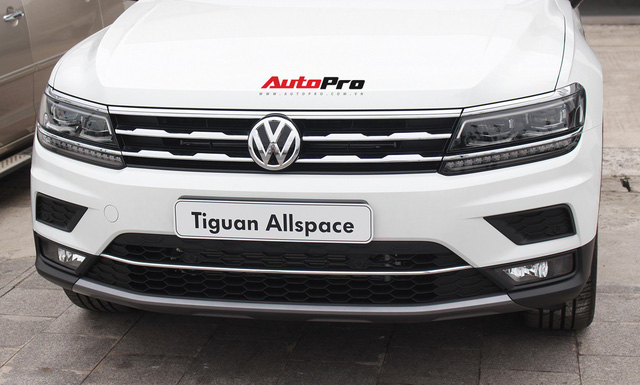 SUV 7 chỗ Volkswagen giá 1,7 tỷ đồng đã có mặt tại đại lý, sẵn sàng đấu Mercedes-Benz GLC - Ảnh 5.