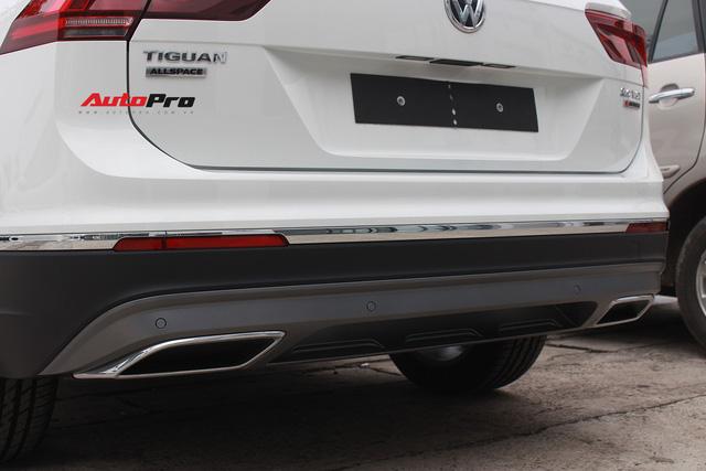 SUV 7 chỗ Volkswagen giá 1,7 tỷ đồng đã có mặt tại đại lý, sẵn sàng đấu Mercedes-Benz GLC - Ảnh 11.