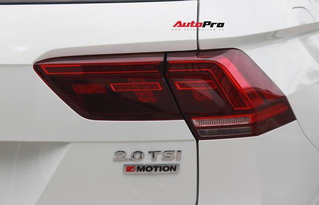 SUV 7 chỗ Volkswagen giá 1,7 tỷ đồng đã có mặt tại đại lý, sẵn sàng đấu Mercedes-Benz GLC - Ảnh 10.