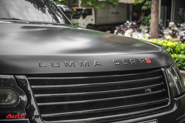 Dương Kon bán Range Rover độ khủng, sắp mua Lamborghini Urus? - Ảnh 8.