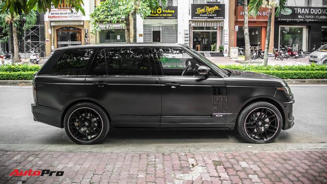 Dương Kon bán Range Rover độ khủng, sắp mua Lamborghini Urus? - Ảnh 6.