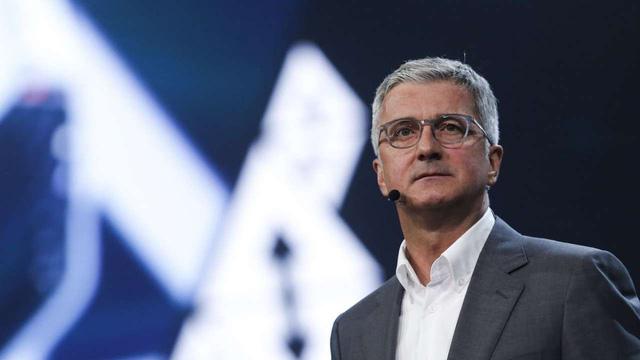 CEO của Audi bị bắt nhưng cách xử lý của Volkswagen mới bị lên án - Ảnh 1.