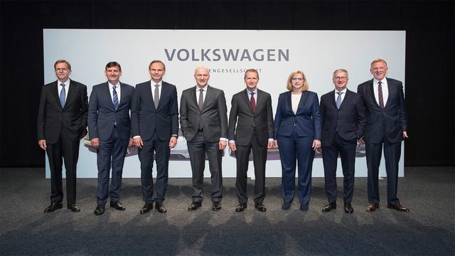 CEO của Audi bị bắt nhưng cách xử lý của Volkswagen mới bị lên án - Ảnh 2.