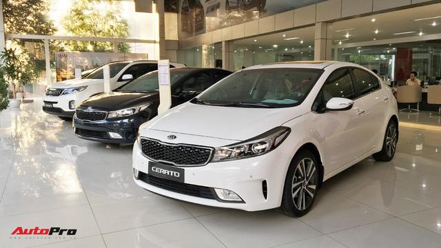 Xe Hàn - Thế lực mới trên thị trường ô tô Việt - Ảnh 3.