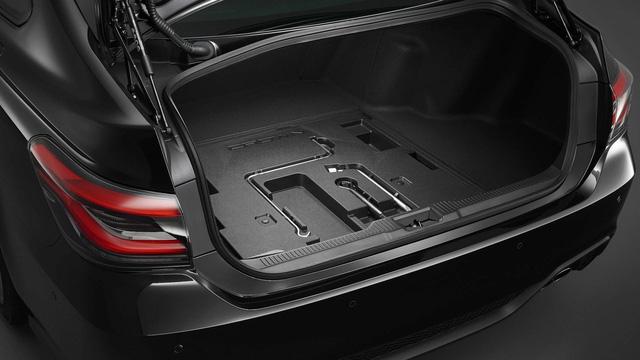 Ra mắt Toyota Crown thế hệ mới - Sự trở lại của Ông hoàng - Ảnh 5.