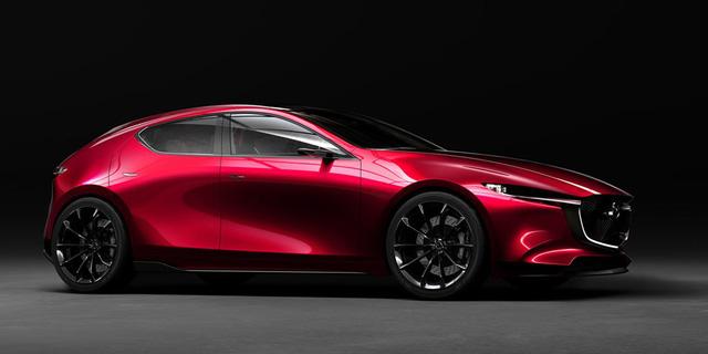 Mazda3, Mazda6 sẽ tiệm cận xe sang nhờ bước đi này của Mazda - Ảnh 2.