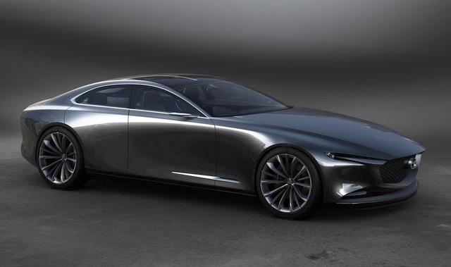 Mazda3, Mazda6 sẽ tiệm cận xe sang nhờ bước đi này của Mazda - Ảnh 1.