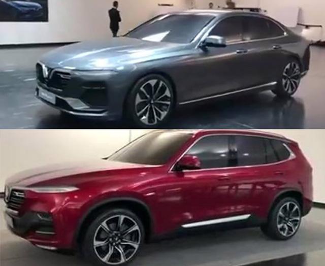 VINFAST-BMW không thể rẻ nhưng VINFAST-GM thì lại là câu chuyện khác - Ảnh 4.