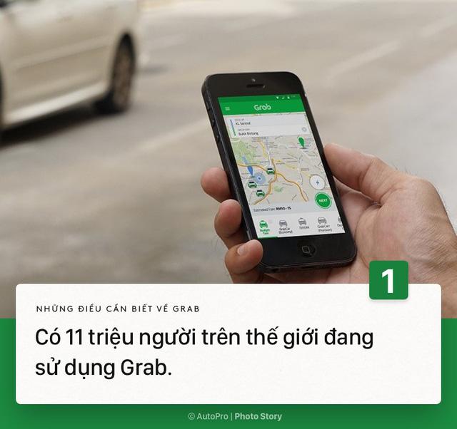 [Photo Story] Còn điều gì bạn chưa biết về Grab - Ứng dụng đang gây tranh cãi tại Việt Nam - Ảnh 1.