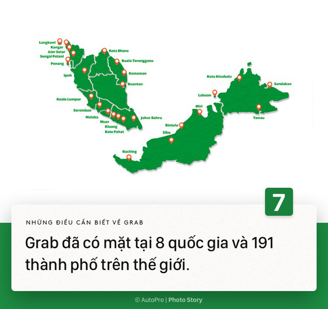 [Photo Story] Còn điều gì bạn chưa biết về Grab - Ứng dụng đang gây tranh cãi tại Việt Nam - Ảnh 7.